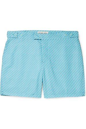 Frescobol Carioca Swim trunks