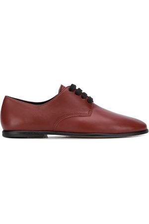 CamperLab TWS asymmetric oxford shoes