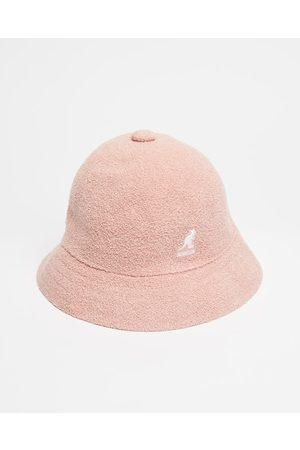 Kangol Men Hats - Bermuda Casual Bucket Hat - Hats (Dusty Rose) Bermuda Casual Bucket Hat