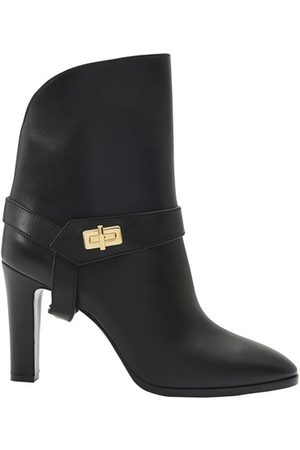 Givenchy Eden leather boots