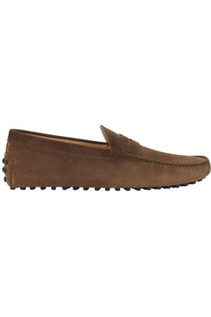 Tod's Nuovo Gommino loafers