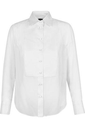 Tom Ford Shirt Tuxedo