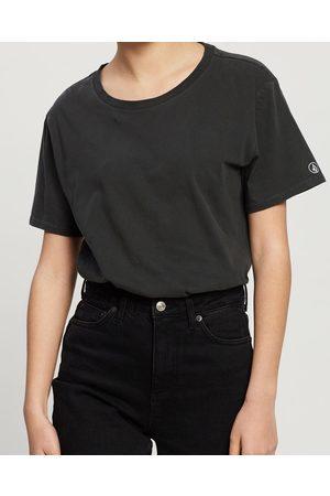 Volcom Pigment Wash Tee - T-Shirts & Singlets Pigment Wash Tee