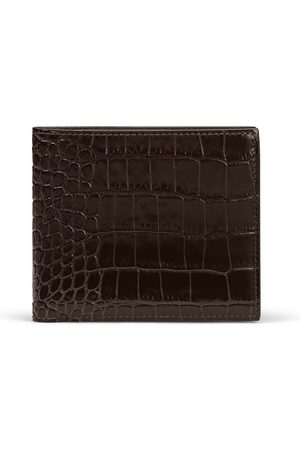 SMYTHSON Wallets - Mara Wallet with Coin Purse