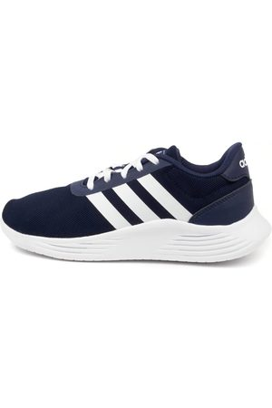 adidas Boys School Shoes - Lite Racer 2.0 K Jnr Ad Dark Sneakers Boys Shoes School Active Sneakers