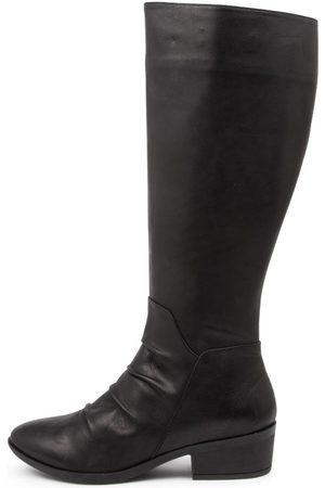 Diana Ferrari Zellan Df Boots Womens Shoes Casual Long Boots