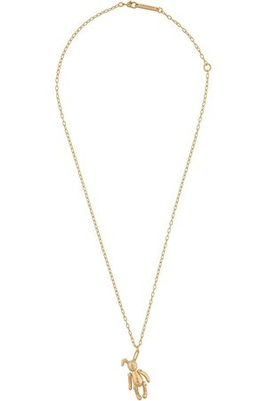 AMBUSH Bunny Charm necklace