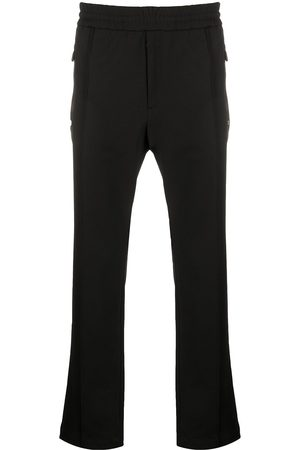 Moncler Athletic straight-leg track pants