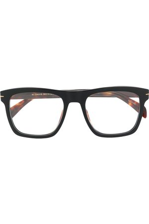 David beckham Square-frame glasses