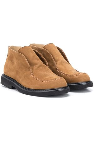 MONTELPARE TRADITION Slip-on ankle boots