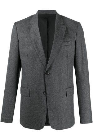 Ami Virgin wool single-breasted blazer