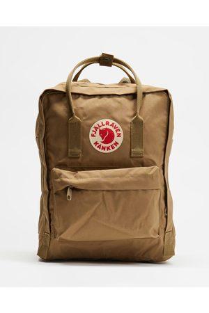 Fjällräven Kanken - Backpacks (Clay) Kanken