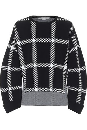 Stella McCartney Checked sweater