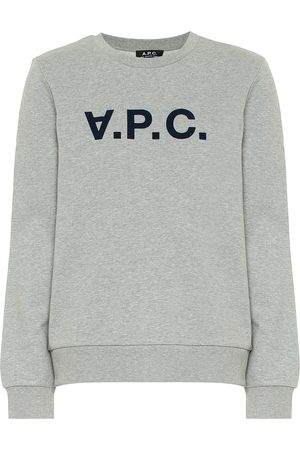 A.P.C Viva cotton sweatshirt