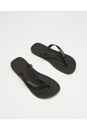 Havaianas Top Rubber Logo Men's - All thongs ( & Neon ) Top Rubber Logo - Men's