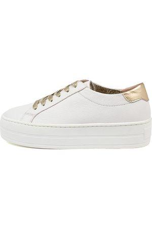 Django & Juliette Sion Dj Pale Shoes Womens Shoes Casual Flat Shoes