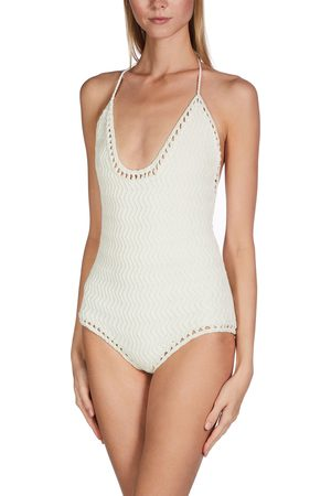 She Made Me One-piece swimsuits