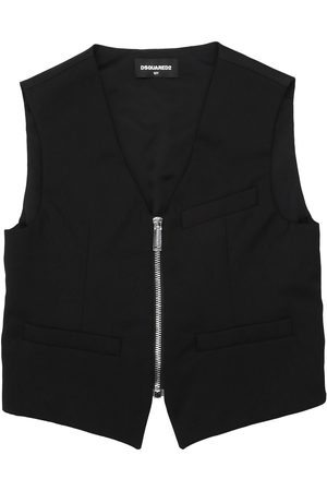 Dsquared2 Boys Jackets - Vests