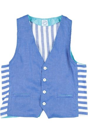 JOHN TWIG Vests