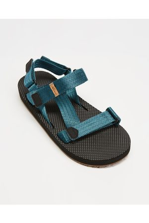 Freewaters Supreem Sport - Sandals (Teal) Supreem Sport