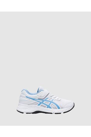 Asics Contend 6 Pre School - Lifestyle Shoes ( / Bliss) Contend 6 Pre School