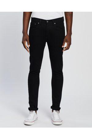 Levi's Skinny Taper Jeans - Tapered (Native Cali) Skinny Taper Jeans