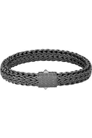 John Hardy Men Bracelets - Classic Chain' sterling silver bracelet