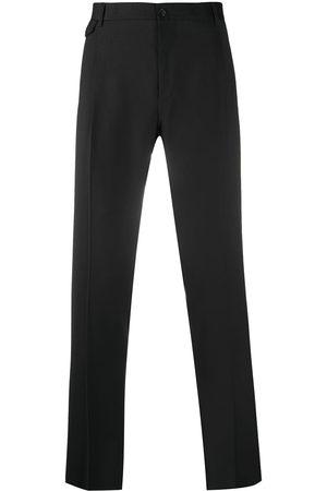 Dolce & Gabbana Men Formal Pants - Tailored wool trousers
