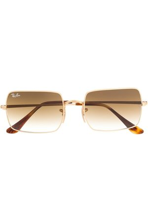 Ray-Ban Rectangle-frame sunglasses