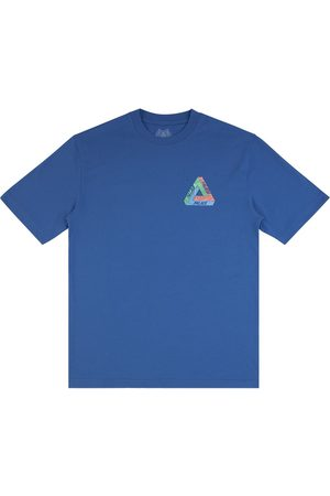 PALACE Men Short Sleeve - Tri-Tex short-sleeve T-shirt