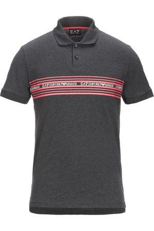 EA7 Men Polo Shirts - Polo shirts