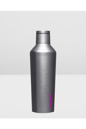 CORKCICLE Insulated Stainless Steel Canteen 475ml Unicorn Magic - Water Bottles Insulated Stainless Steel Canteen 475ml Unicorn Magic