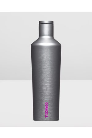 CORKCICLE Insulated Stainless Steel Canteen 750ml Unicorn Magic - Water Bottles Insulated Stainless Steel Canteen 750ml Unicorn Magic