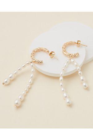 Carly Paiker Demeter Strand Earrings - Jewellery Demeter Strand Earrings
