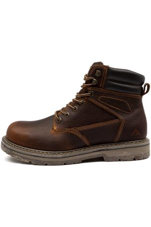 Colorado Denim Altitude Tan Boots Mens Shoes Casual Ankle Boots