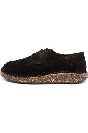 Birkenstock Men Casual Shoes - Gary Su M Bk Shoes Mens Shoes Casual Flat Shoes