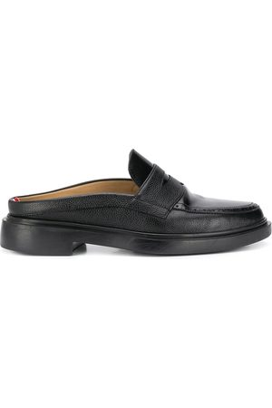 Thom Browne Penny loafer mules