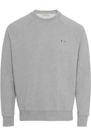 Maison Kitsuné Men Sweatshirts - Fox sweatshirt
