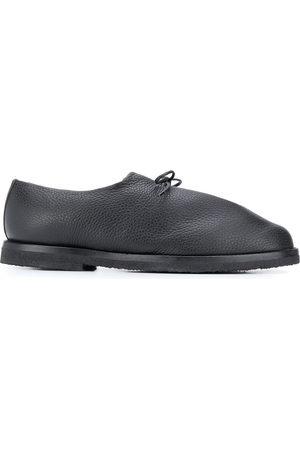MACKINTOSH X Jacques Solovière lace-up shoes