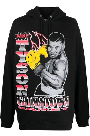Chinatown Market Tyson hooded sweatshirt