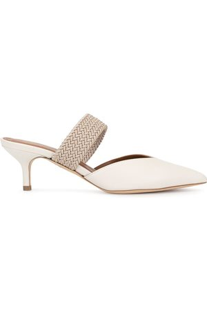 MALONE SOULIERS Maisie mid-heeled mules