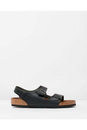 Birkenstock Milano - Casual Shoes ( Leather) Milano