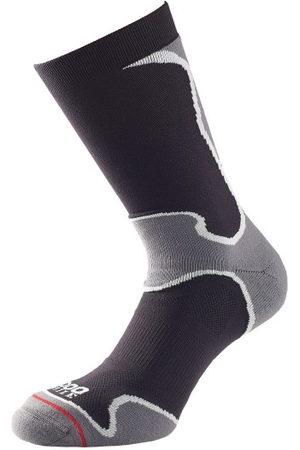 1000 Mile Men Sports Underwear - Fusion Mens Sports Socks - Double Layer, Anti Blister