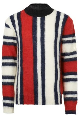 Moncler Genius X 1952 - Striped sweater