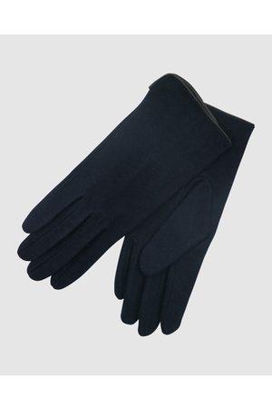 Morgan & Taylor Valentina Gloves - Scarves & Gloves (Navy) Valentina Gloves