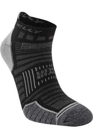 Hilly Sports Underwear - Twin Skin Socklet - Anti-Blister Running Socks