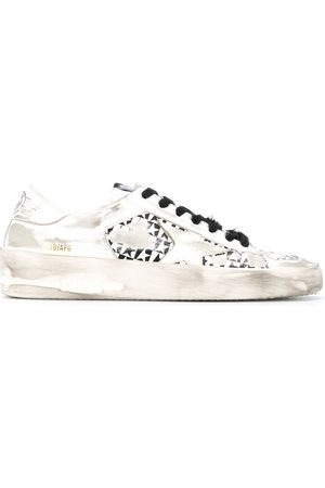 Golden Goose Stardan LTD low-top sneakers