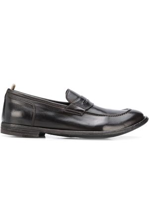 Officine creative Men Loafers - Anatomia 71 penny loafers