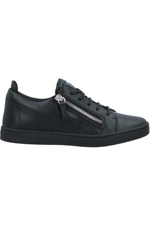 Giuseppe Zanotti Low-tops & sneakers