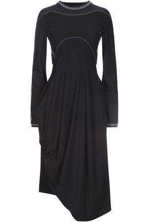 HIGH by CLAIRE CAMPBELL Knee-length dresses